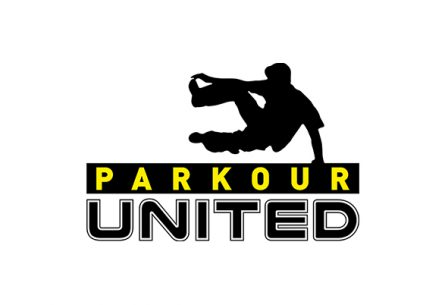 Parkour United - Logo