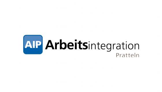 Arbeitsintegration Pratteln - Logo- & Signetentwicklung