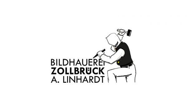 Bildhauerei Zollbrueck - Logo- & Signetentwicklung