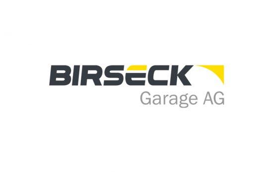 Birseck Garage - Logo- & Signetentwicklung