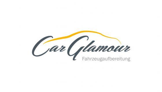 Car Glamour - Logo- & Signetentwicklung