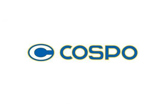 Cospo - Logo- & Signetentwicklung