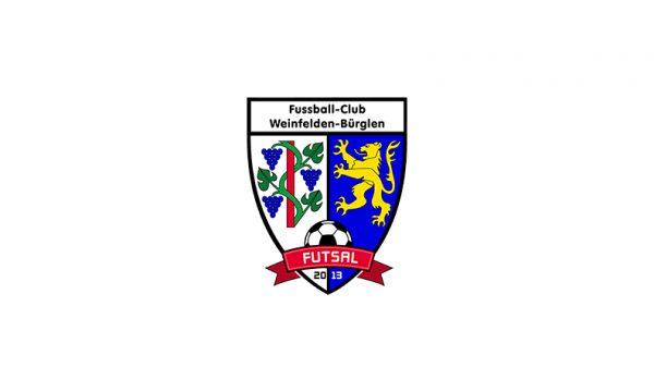 FCWB Futsal- Logo- & Signetentwicklung