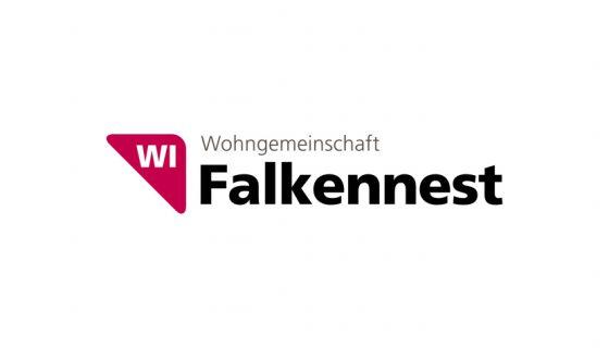 Falkennest - Logo- & Signetentwicklung