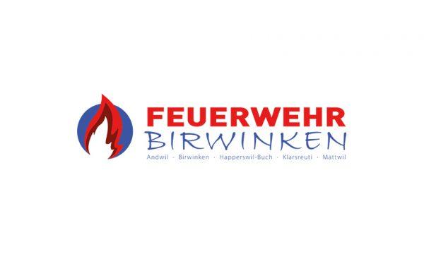 Feuerwehr Birwinken - Logo- & Signetentwicklung
