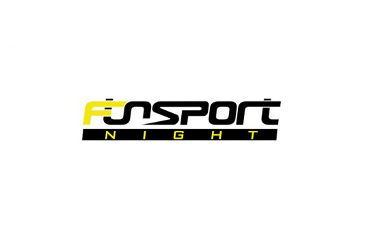 FunSportNight - Logo- & Signetentwicklung