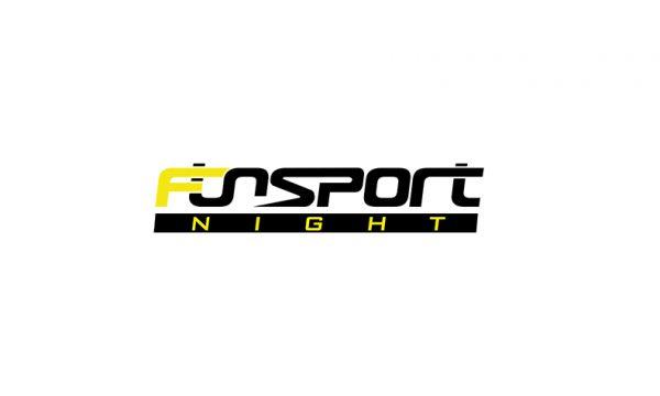 FunSportNight - Logo- & Signetentwicklung