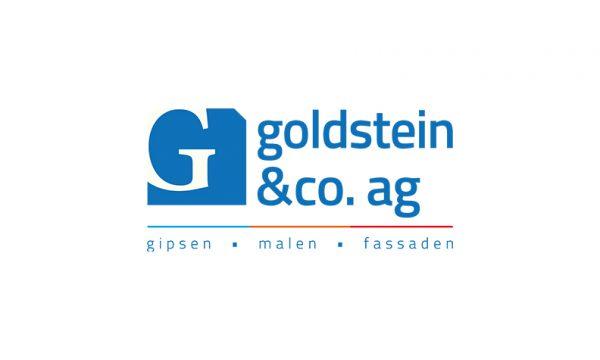 Goldstein & Co. AG - Logo- & Signetentwicklung