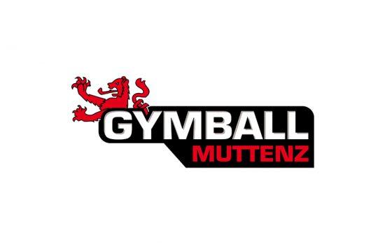 Gymball Muttenz - Logo- & Signetentwicklung