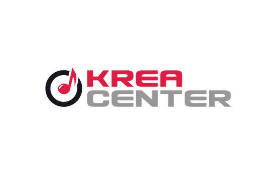 Krea Center - Logo- & Signetentwicklung