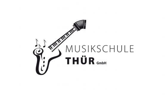 Musikschule Thür - Logo- & Signetentwicklung