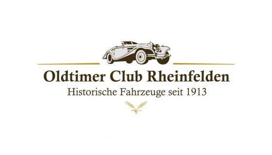 Oldtimer Club Feldschlösschen Rheinfelden - Logo- & Signetentwicklung