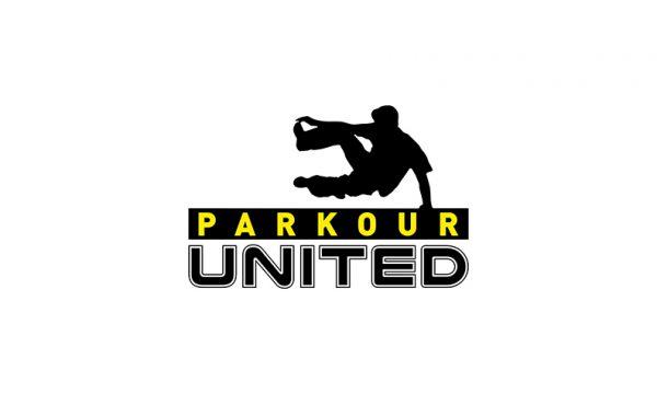 Parkour United - Logo- & Signetentwicklung