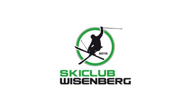 Skiclub Wisenberg - Logo- & Signetentwicklung