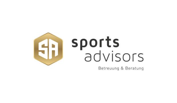 Sports Advisors - Logo- & Signetentwicklung