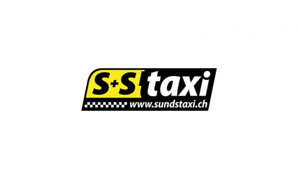 S&S Taxi - Logo- & Signetentwicklung