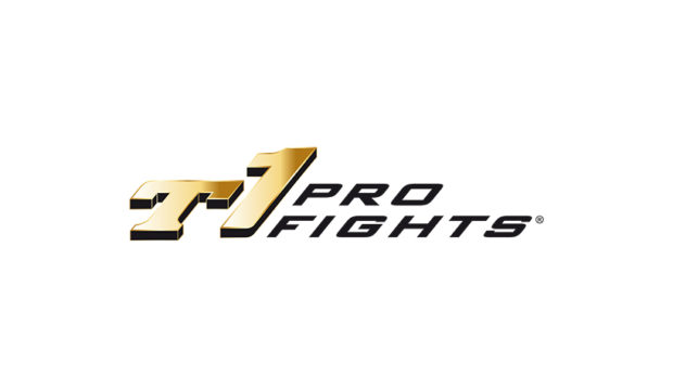 T1 Pro Fights® - Logo- & Signetentwicklung