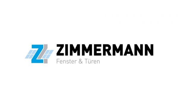Zimmermann - Logo- & Signetentwicklung