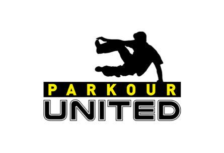 Parkour United - Logo