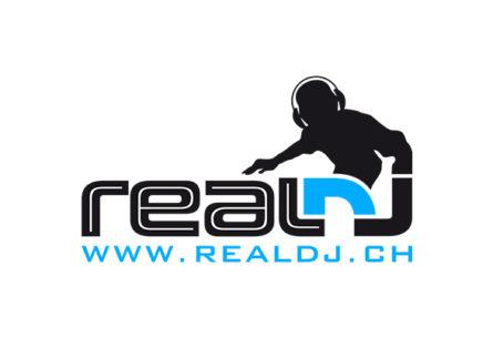RealDJ Support - Logo