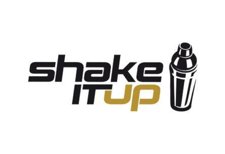 Shake It Up - Logo