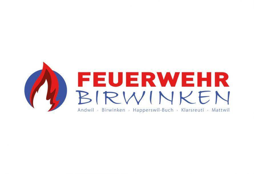 Feuerwehr Birwinken - Branding