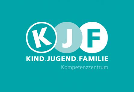 Kompetenzzentrum KJF - Branding