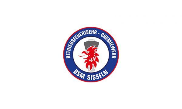 BFW DSM Sisseln - Logo- & Signetentwicklung