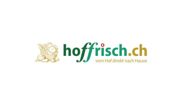 Hoffrisch_logodesign