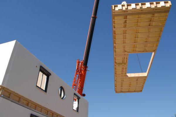 Appert Holzbau AG - Impressionen