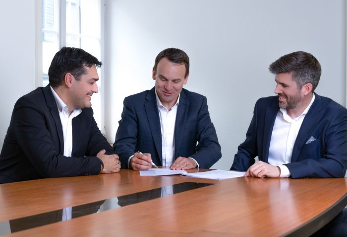 GLC Gayler Legal & Consulting - Business Shooting
