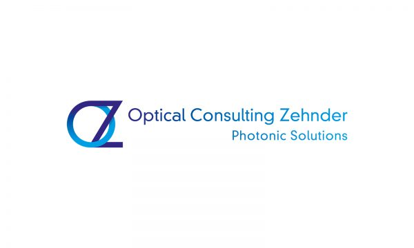 Optical Consulting Zehnder - Logo- & Signetentwicklung
