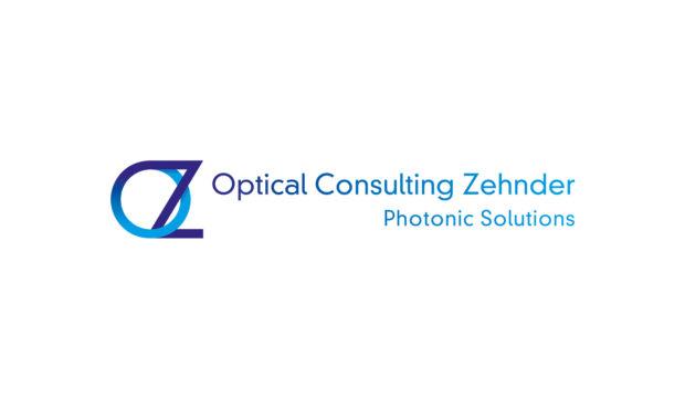 Optical Consulting Zehnder - Logo- & Signetentwicklung