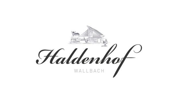 Haldenhof - Logo- & Signetentwicklung