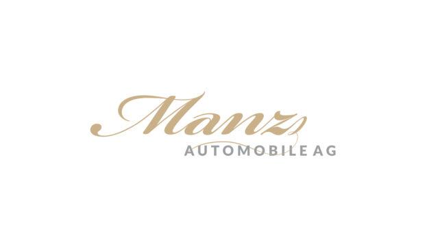 Manz Automobile - Logo- & Signetentwicklung