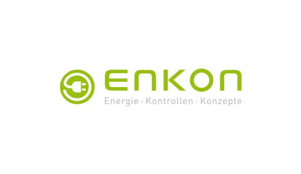 EnKon GmbH - Logo- & Signetentwicklung